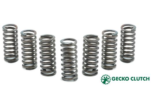 Gecko Clutch Springs